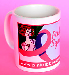 Donate to Pink Ribbon Symposium