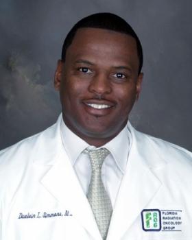 Dwelvin L. Simmons, M.D.