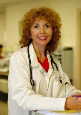 Linda S. Sylvester, M.D., FACP